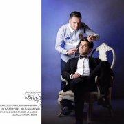 آرایشگاه مردانه شرق تهران