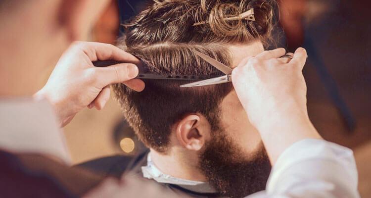 حرفه ی آرایشگری