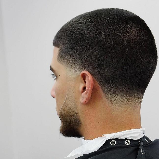 فید مو کوتاه 2020-21 مردانه