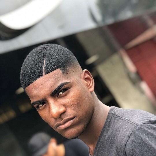 مدل موی کوتاه مردانه 2021
