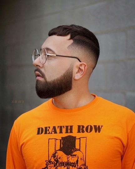 مدل مو کوتاه مردانه فرانسوی 2020