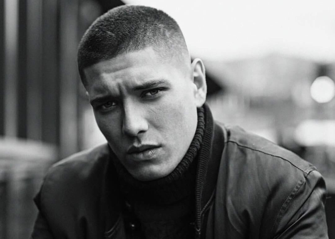 مدل مو کوتاه پسرانه ، مردانه 2020 ( عکس و مدل )