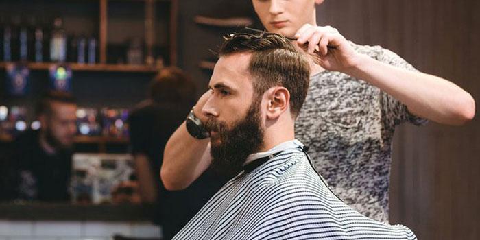 آرایشگر حرفه ای یعنی