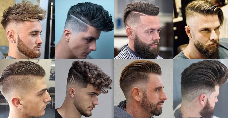 جدیدترین مدل موی آندرکات مردانه 2020-2021