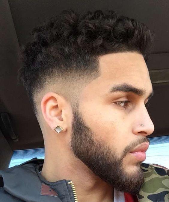 سایه مو فر مردانه 2021
