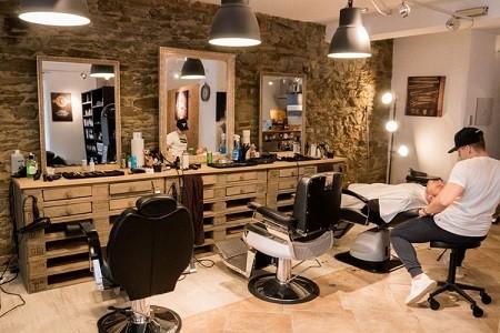 صندلی آرایشگاه مردانه 2020