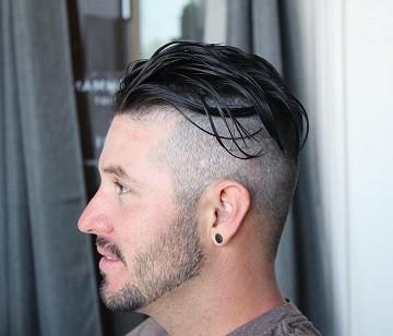 مدل موی آندرکات مردانه 2020 شماره 1