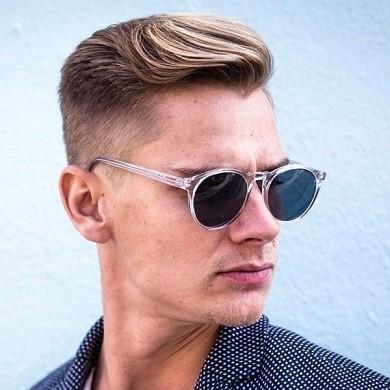 مدل مو تجاری مردانخ