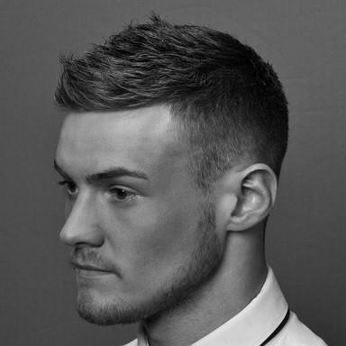 مدل مو تجاری مردانه 2020