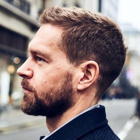 مدل مو حرفه ای مردانه 2020