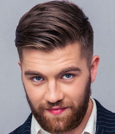 مدل مو رسمی مردانه 2020