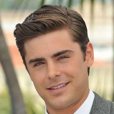 مدل مو رسمی مردانه