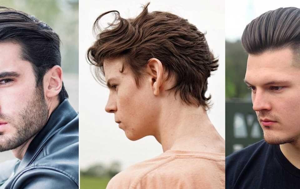 مدل مو مردانه 2021 ( مدل ساده ، سایه روشن ، فید و کلاسیک )