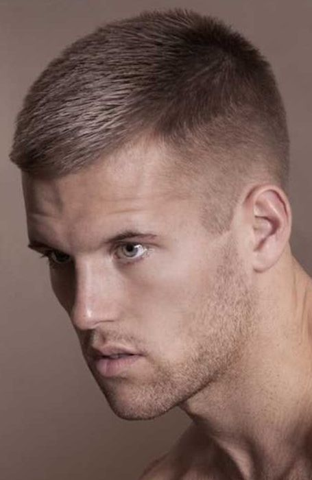 مدل مو کوتاه مردانه 2021