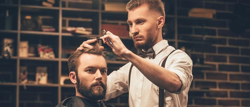 مهارت های لازم برای آرایشگری