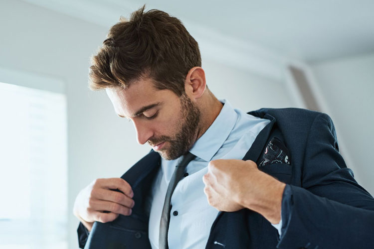 20 مدل مو مردانه کلاسیک و حرفه ای برای محل کار و بیزنس