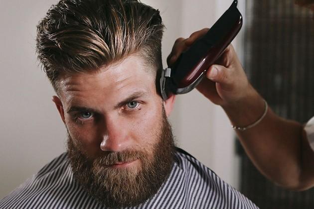 اصلاح مو نامنظم