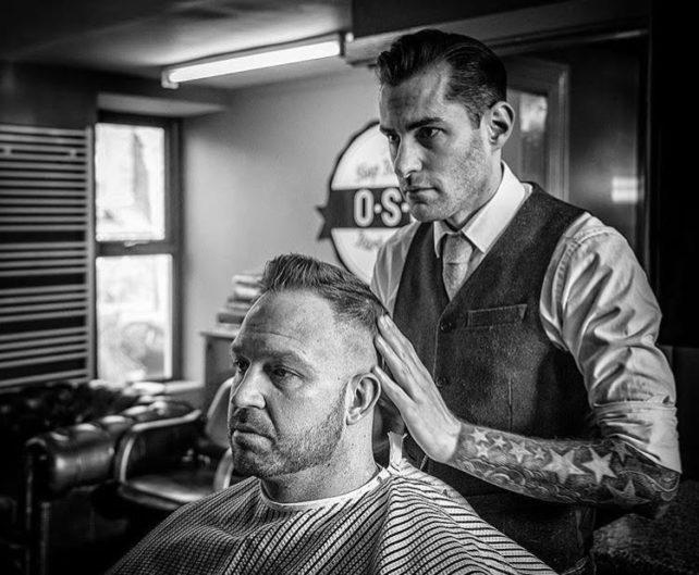 معرفی راه های جذب مشتری آرایشگاه ( مردانه )