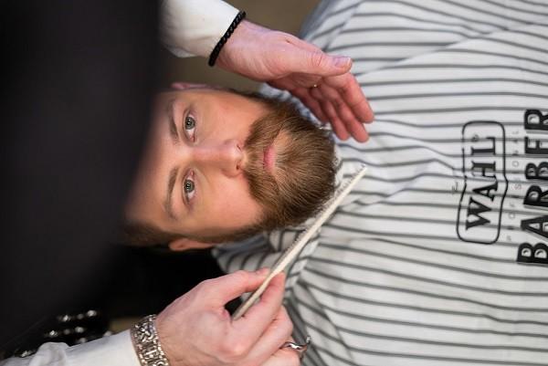 5 نکته برای داشتن ریش سالم برای آقایان ( بهمن 99)