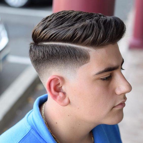 خط مو مردانه 2021