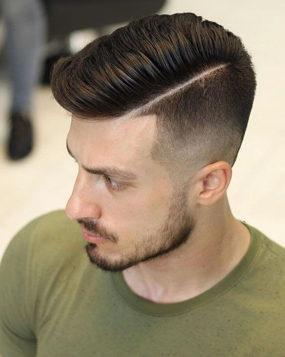 مدل خط مو مردانه 2021
