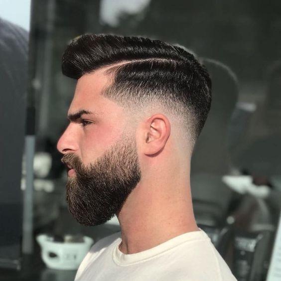 مدل خط مو مردانه