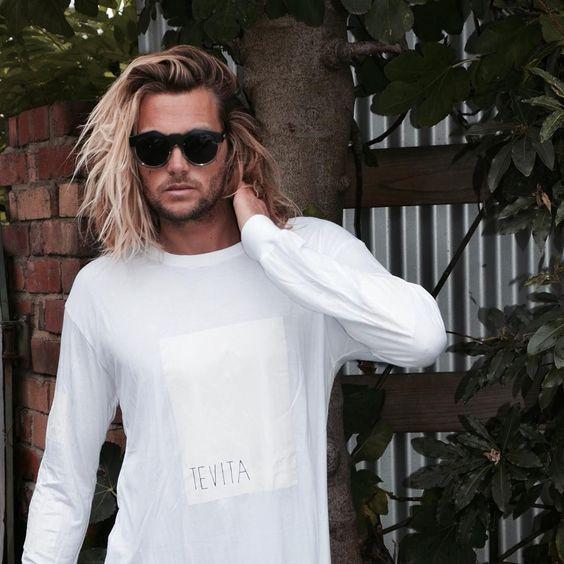 مدل موی کژوال مردانه