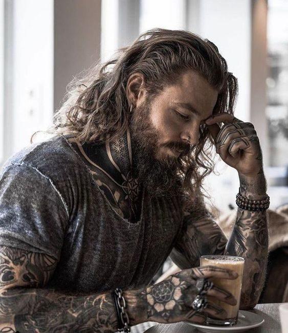 مدل مو کژوال مردانه