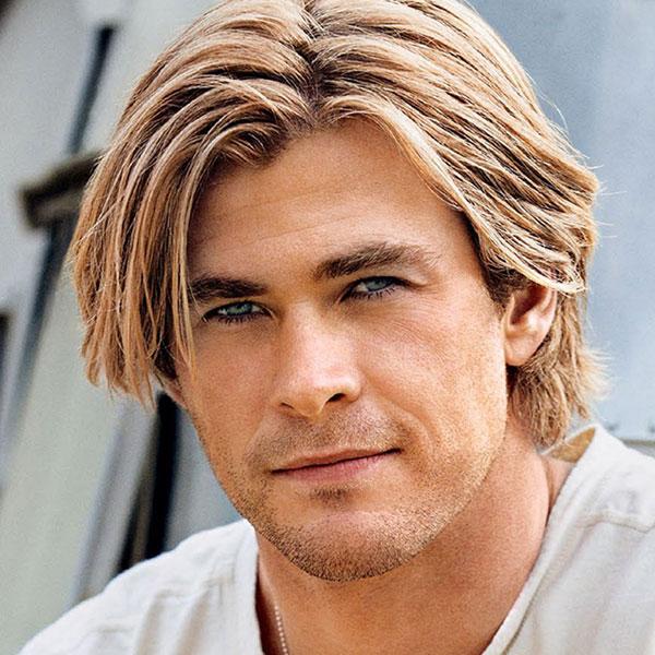 موی بور بلند مردانه 2021