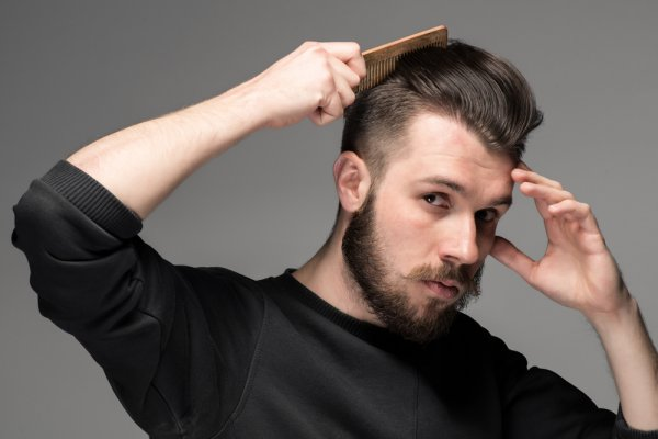 سرعت رشد مو چقدر است؟