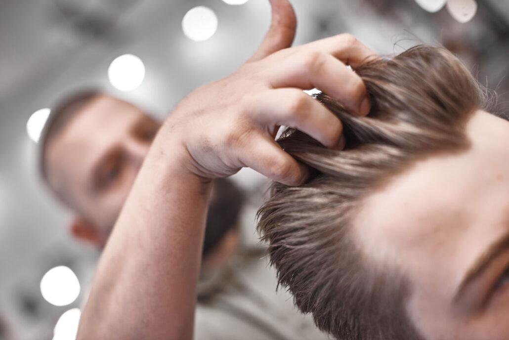 مواردی که مانع بلند شدن و قوی شدن موها میشود