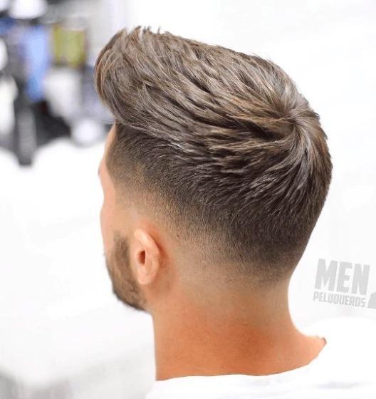 8 مدل مو ساده مردانه در سال 2021 که پرطرفدار هستند